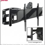 Peerless Articulating Mount